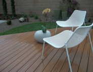 Deck (Irvine Project)